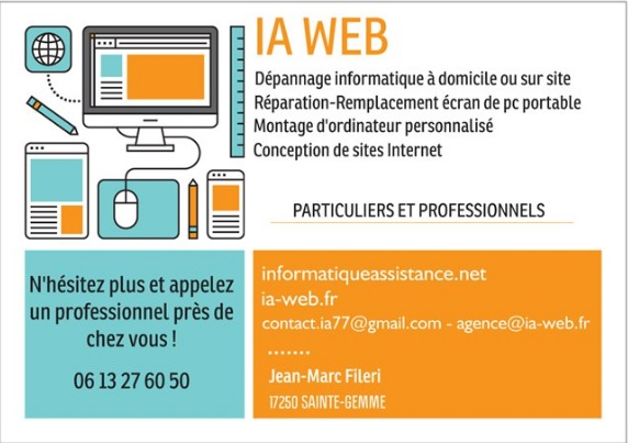 Informatique Assistance